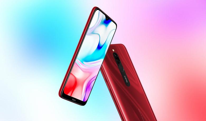Вице-президент Xiaomi гарантирует: за два года работы производительность Redmi 8 и Redmi 8A снизится не более чем на 15%