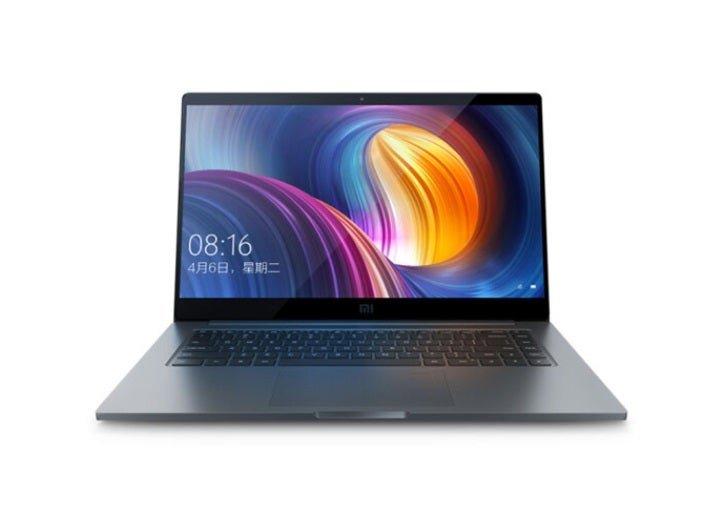 Xiaomi Mi Notebook Pro Enhanced Edition подешевел за счет новой конфигурации