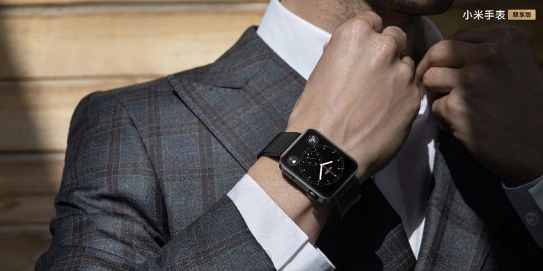 Умные часы Xiaomi скоро обзаведутся младшим братом. Redmi разрешили выпустить умные часы