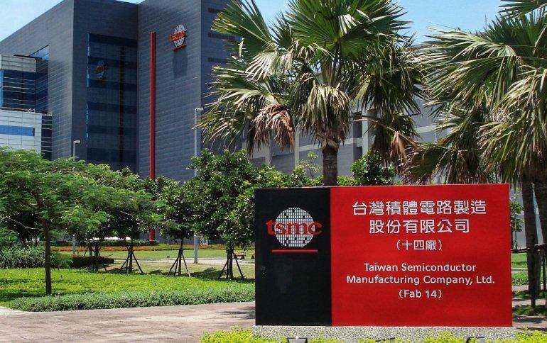 TSMC ужесточает меры предосторожности против коронавируса