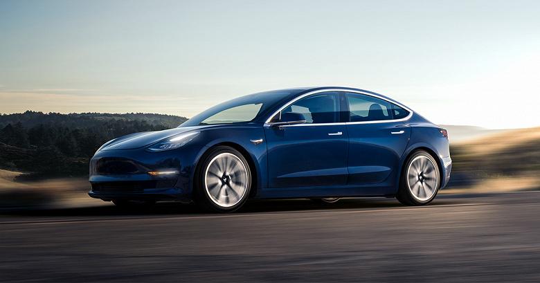 Производство Tesla Model 3 и Model Y в Европе начнется в июле 2021 года