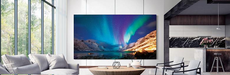Samsung приписывают намерение во втором полугодии начать поставлять телевизоры с экранами micro-LED