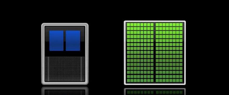 Примерный график выхода новых продуктов AMD, Intel и Nvidia в 2020 году