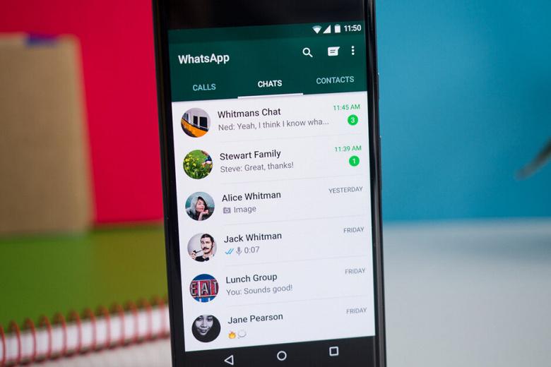 Самый популярный в мире WhatsApp добился почти невозможного
