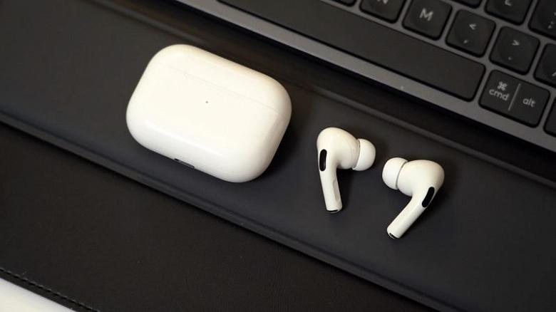 Apple случайно сломала наушники AirPods Pro у пользователей