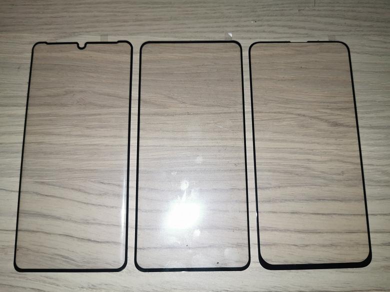Живые фото показывают Huawei P40 Pro в сравнении с Huawei P30 Pro и Honor Magic 2