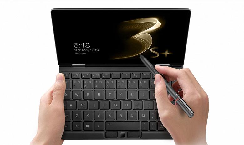 Оптимальный современный нетбук? One Mix 3S+ Yoga получил новейший CPU и экран высокого разрешения