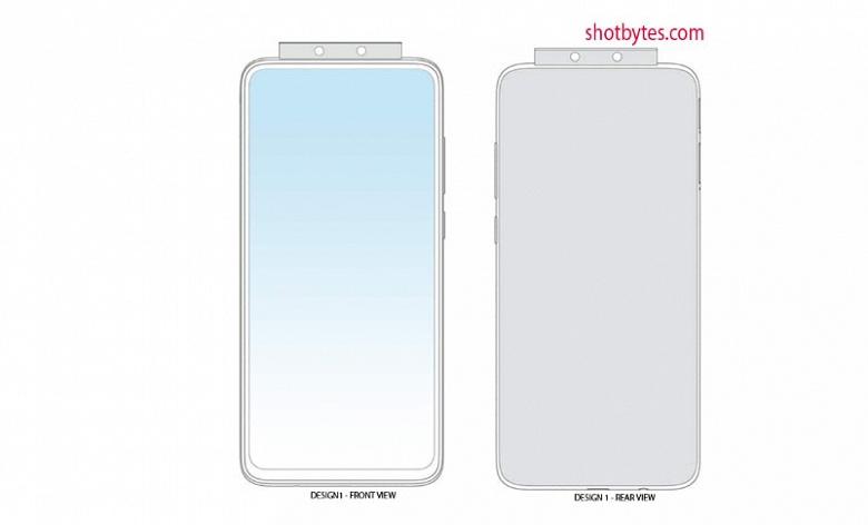 Вот такой смартфон Xiaomi точно всех бы удивил. Как минимум размещением камер