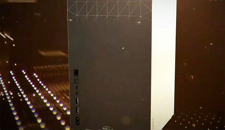 AMD засветила консоль Xbox Series X с неожиданной стороны, Microsoft негодует