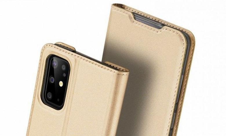 Так вот где разместится 100-кратный космический зум в Samsung Galaxy S20 Ultra