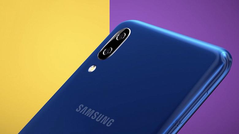 Одни из самых дешёвых смартфонов Samsung нового поколения получат 128 ГБ флэш-памяти