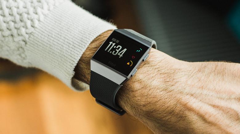 Умные часы Fitbit получили функцию, которой нет даже в Apple Watch