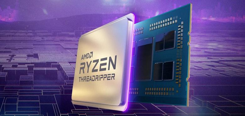 AMD говорит, что геймерам не стоит покупать новый 64-ядерный CPU Ryzen Threadripper 3990X