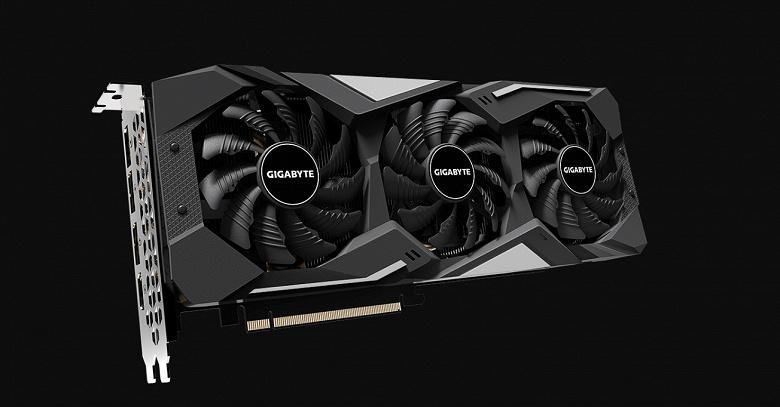 Покороче и подлиннее. Gigabyte выпустила парочку видеокарт Radeon RX 5600 XT