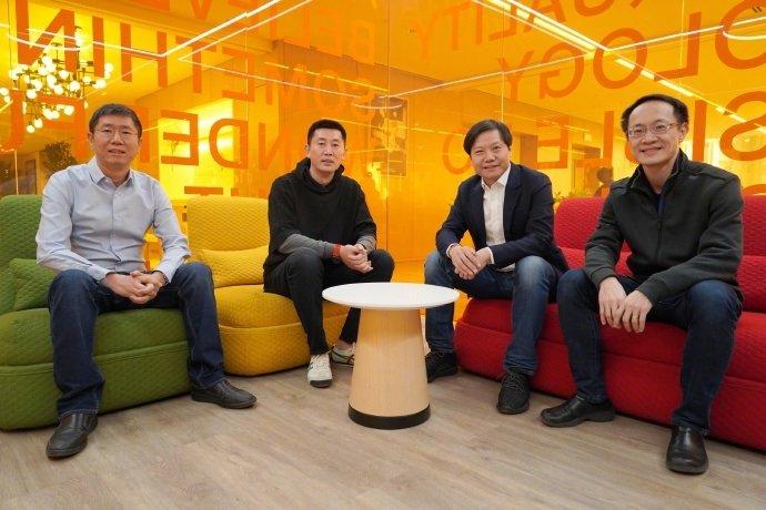 Xiaomi забирает лучших. У компании новый вице-президент