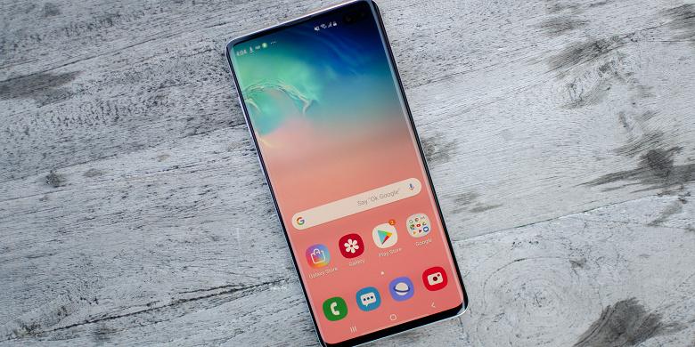 Массовый взлом смартфонов Samsung Galaxy с вымогательством