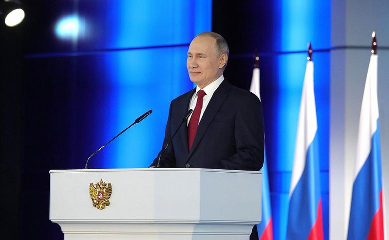 Путин предложил «Доступный интернет» по всей России с бесплатным доступом