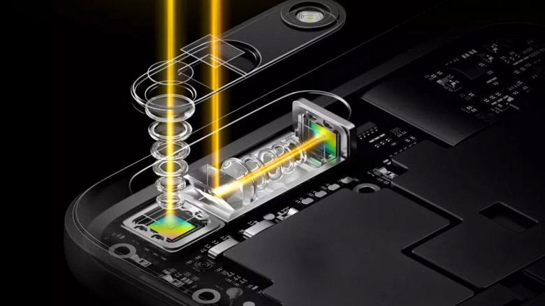 Никакого рекорда для Samsung Galaxy S20. Смартфоны получат перископную камеру с пятикратным зумом