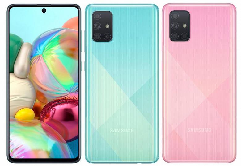 Samsung устроит путаницу в своём ассортименте смартфонов. Всё ради 5G