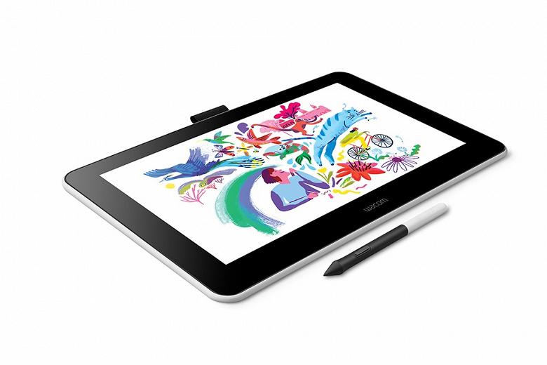 Wacom представила настоящую мечту любителей порисовать