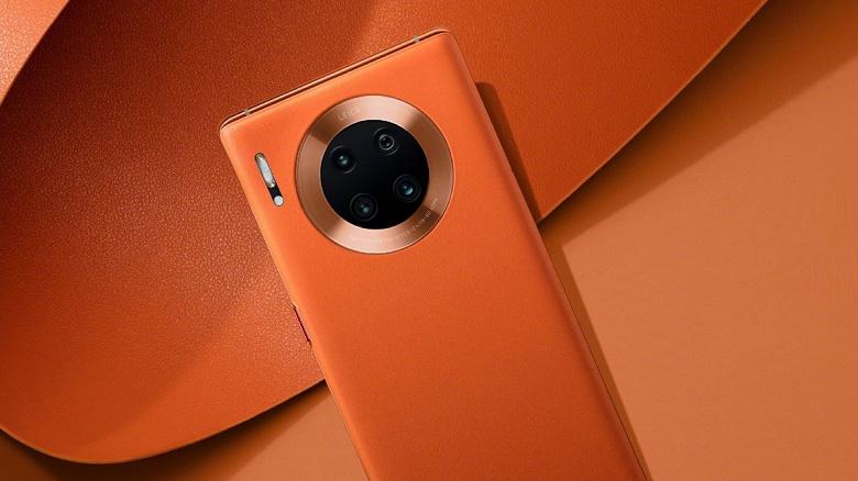 «Лучший в мире камерофон» Huawei Mate 30 Pro 5G выходит за пределы Китая