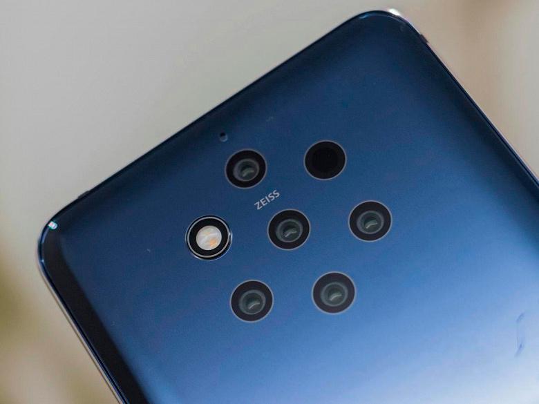 Анонс Nokia 9.2 PureView со Snapdragon 865 отложили до конца 2020 года