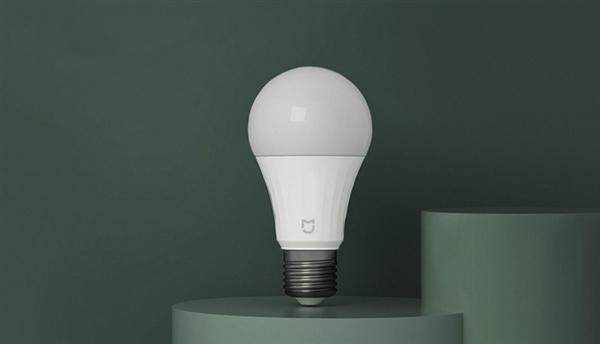 Умная лампочка Xiaomi Mijia LED Bulb предлагается за копейки и с подарками