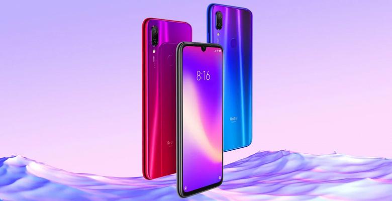 Самые популярные смартфоны 2019 года в России