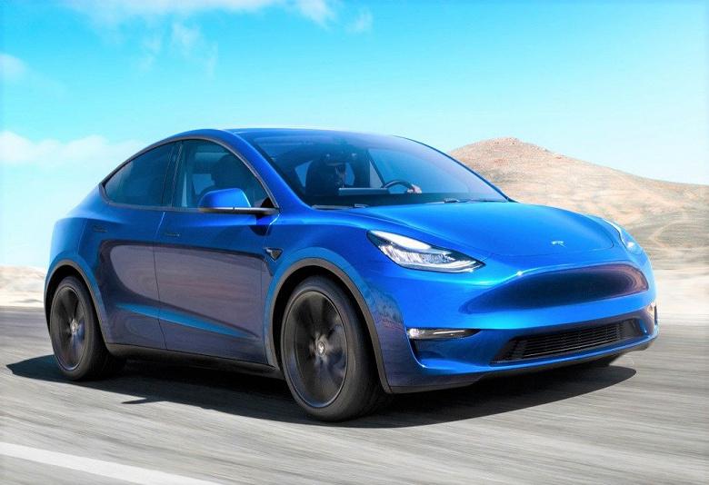Завод Tesla в Калифорнии придется остановить