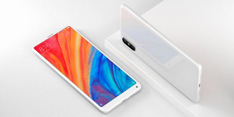 Ещё один прежний флагман Xiaomi перешёл на Android 10