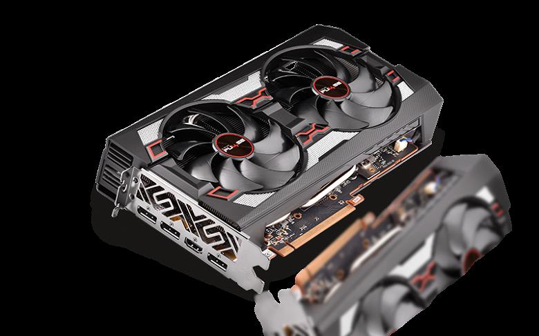 Уникальный случай: AMD существенно ускорила Radeon RX 5600 XT до выхода. Для конкуренции с подешевевшей GeForce RTX 2060