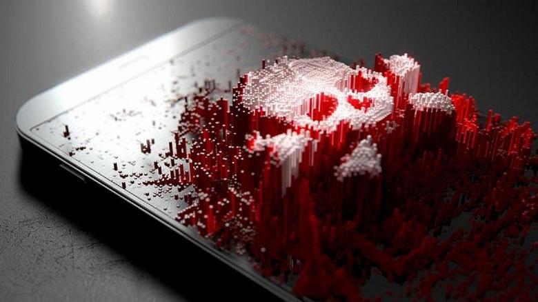 На Android обнаружена опасная зараза от знаменитых хакеров