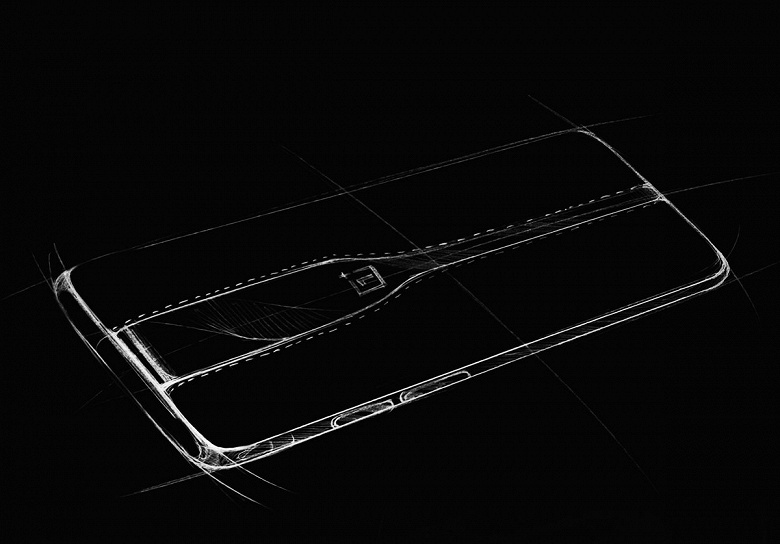 Альтернативный дизайн и скрытая камера в исполнении OnePlus