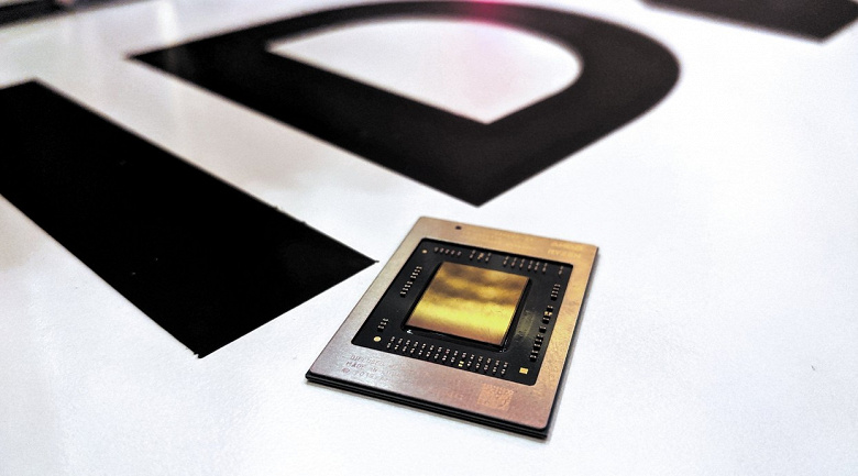 Вот почему новейшие мобильные процессоры AMD не используют многочиповую компоновку