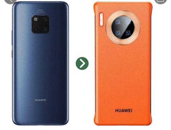 Как «превратить» Huawei Mate 20 Pro в Mate 30 Pro