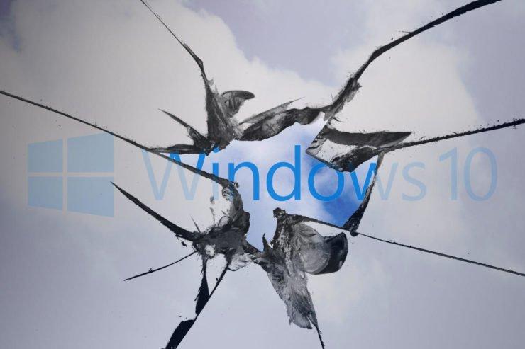 Microsoft пришлось отозвать слишком проблемное обновление Windows 10. Его лучше удалить с ПК