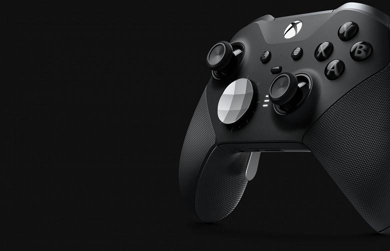 Геймпад с поддержкой Xbox Series X является самым продаваемым игровым аксессуаром в США