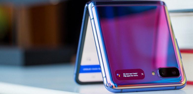 Замена экрана в Samsung Galaxy Z Flip в разы дешевле, чем в iPhone