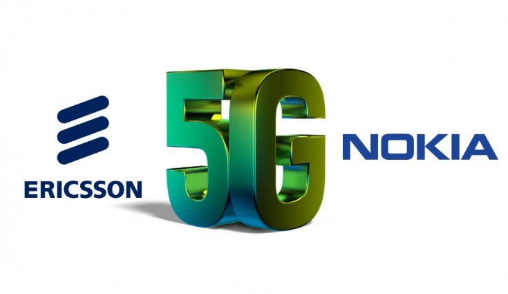 Генпрокурор США считает, что Штаты должны получить контроль над Nokia и Ericsson