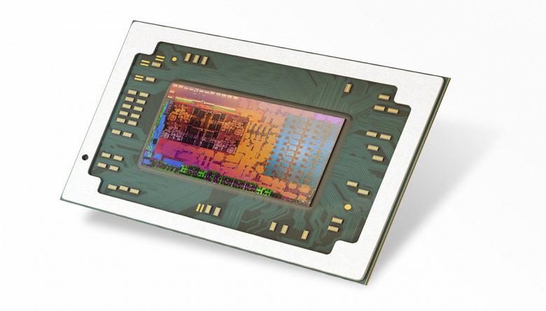 Ryzen 5 4500U не оставил никаких шансов новейшему конкуренту из стана Intel