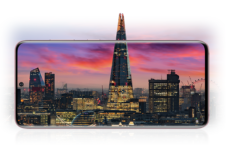 Samsung Galaxy S20 — утечки продолжаются