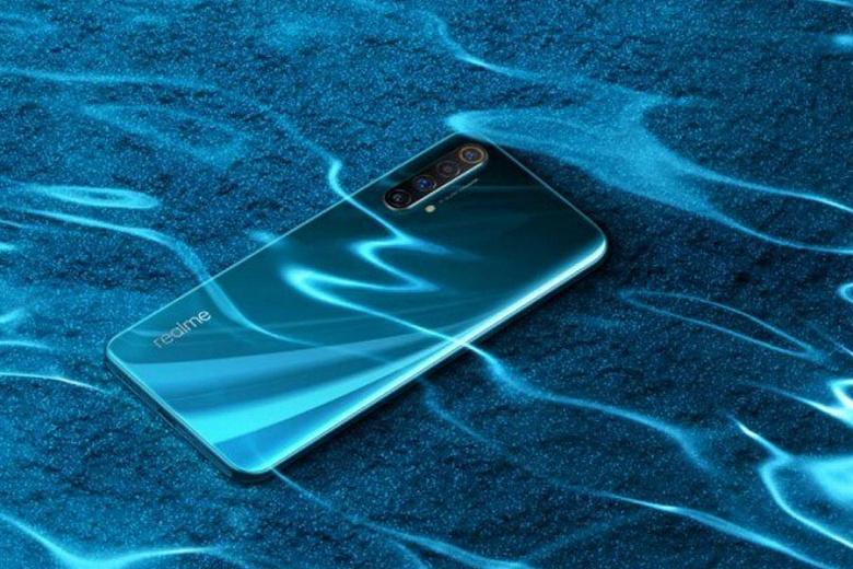 Абсолютный рекорд Xiaomi Mi 10 в AnTuTu планирует побить Realme
