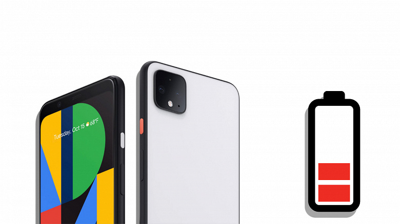 Смартфоны Google Pixel наконец-то станут автономными? Как минимум компания работает над режимом Ultra low power