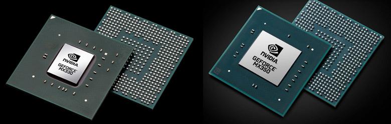 Nvidia представила новые супербюджетные мобильные видеокарты