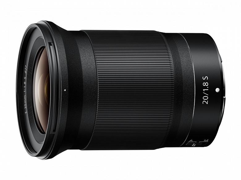 Компания Nikon исправила ошибку в работе объективов Nikkor Z 20mm f/1.8 S и Nikkor Z 85mm f/1.8 S