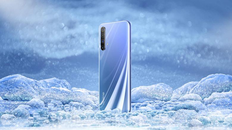 Realme X50 Pro ни в чем не уступит Xiaomi Mi 10