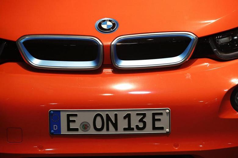 BMW наращивает производство силовых агрегатов для электромобилей на заводе в Баварии