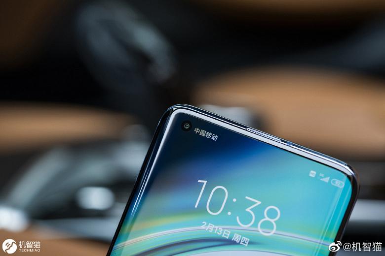 Xiaomi отменила мировую премьеру Xiaomi Mi 10