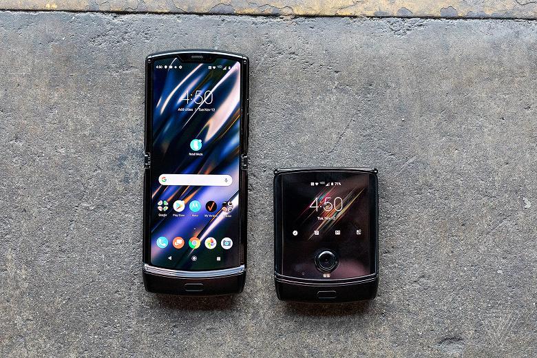 Первые покупатели Motorola Razr 2019 очень недовольны