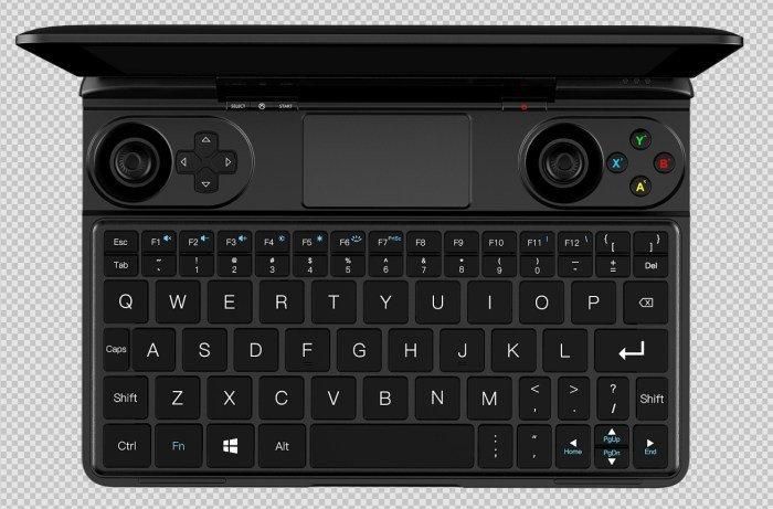 То ли нетбук с игровыми манипуляторами, то ли портативная приставка с клавиатурой и Windows. GPD Win Max готовится к выходу